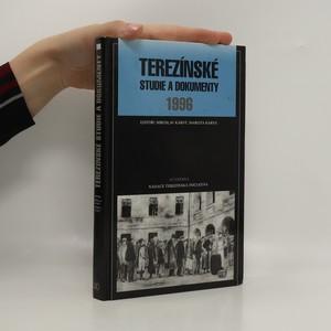 náhled knihy - Terezínské studie a dokumenty 1996