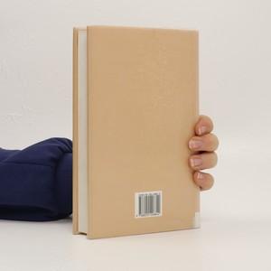 antikvární kniha Balzac, 1999