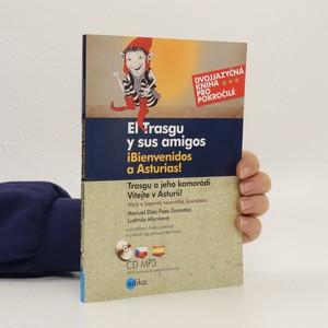 náhled knihy - Trasgu a jeho kamarádi. Vítejte v Asturii!