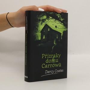 náhled knihy - Přízraky domu Carrowů