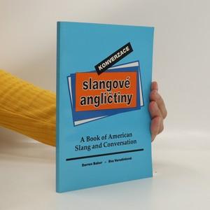 náhled knihy - Konverzace slangové angličtiny