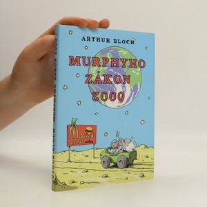náhled knihy - Murphyho zákon 2000 : co se ještě může pokazit ve 21. století!