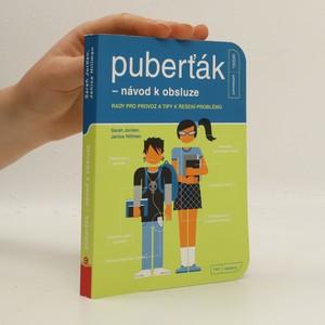 náhled knihy - Puberťák - návod k obsluze : rady pro provoz a tipy k řešení problémů