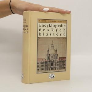 náhled knihy - Encyklopedie českých klášterů