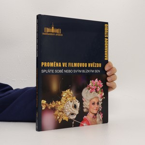 náhled knihy - Proměna ve filmovou hvězdu