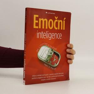 náhled knihy - Emoční inteligence. Jak ji rozvíjet a využívat