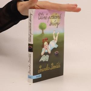 náhled knihy - Vůně posečené trávy