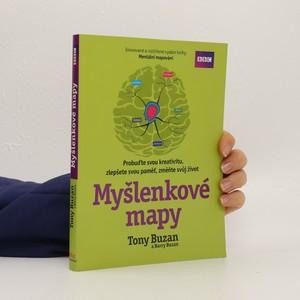 náhled knihy - Myšlenkové mapy