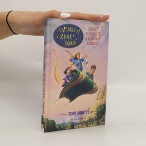náhled knihy - Skryté schodiště a kouzelný koberec