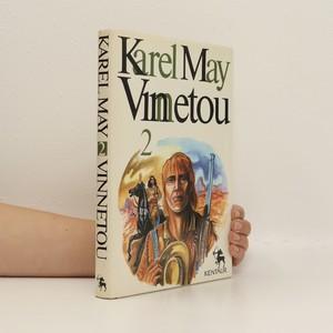 náhled knihy - Vinnetou 1