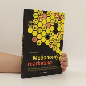 náhled knihy - Medonosný marketing