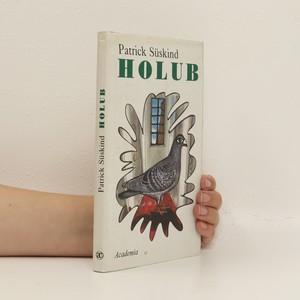 náhled knihy - Holub