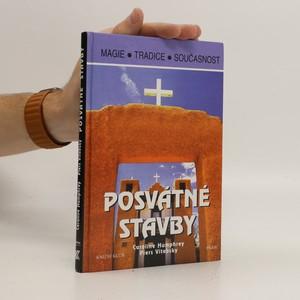 náhled knihy - Posvátné stavby