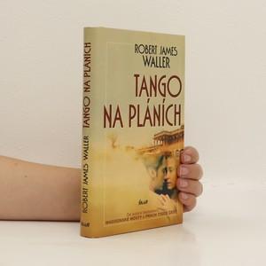 náhled knihy - Tango na pláních