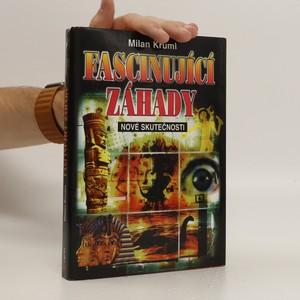 náhled knihy - Fascinující záhady