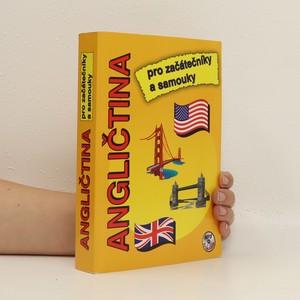 náhled knihy - Angličtina pro začátečníky a samouky