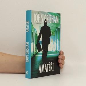 náhled knihy - Amatéři