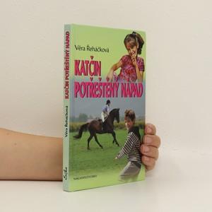 náhled knihy - Katčin potřeštěný nápad