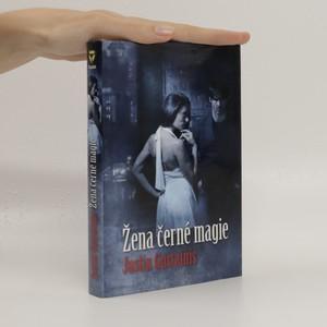 náhled knihy - Žena černé magie