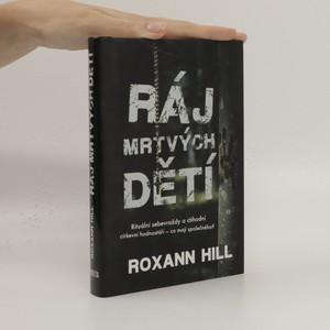 náhled knihy - Ráj mrtvých dětí