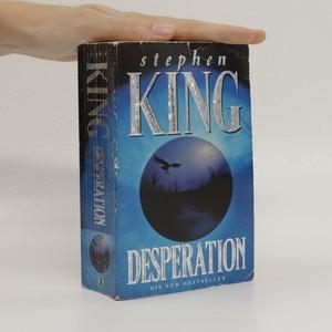 náhled knihy - Desperation