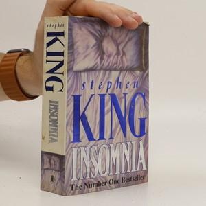 náhled knihy - Insomnia