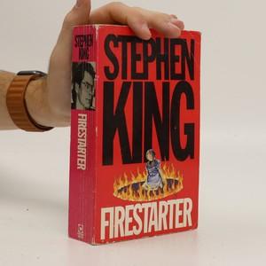 náhled knihy - Firestarter