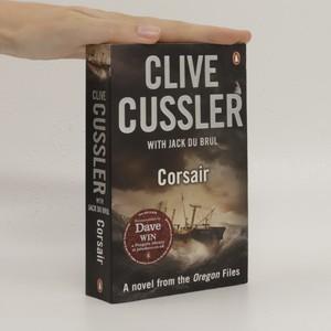 náhled knihy - Corsair