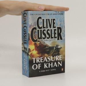 náhled knihy - Treasure of Khan