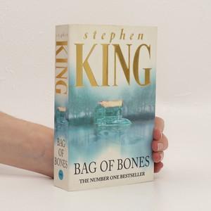 náhled knihy - Bag of Bones