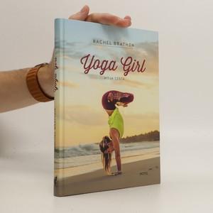 náhled knihy - Yoga girl (slovensky)