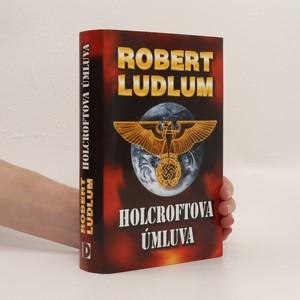 náhled knihy - Holcroftova úmluva