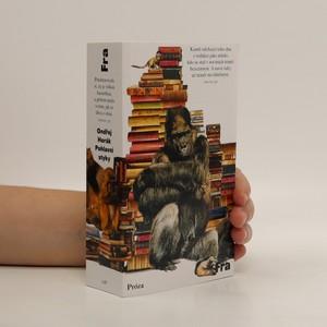 náhled knihy - Pohlavní styky
