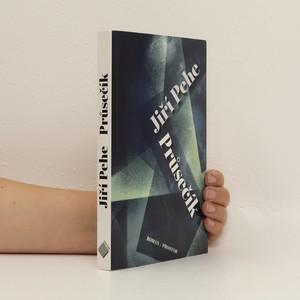 náhled knihy - Průsečík