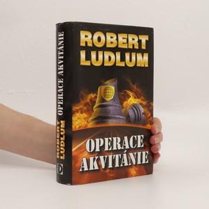 náhled knihy - Operace Akvitánie