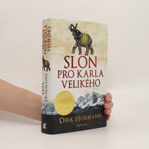 náhled knihy - Slon pro Karla Velikého