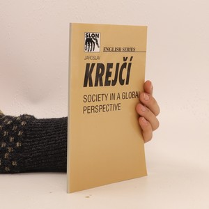 náhled knihy - Society in a global perspective
