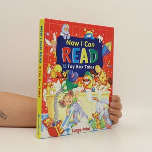 náhled knihy - Now I Can Read : 15 Toy Box Tales