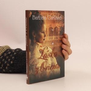 náhled knihy - Láska z Orientu