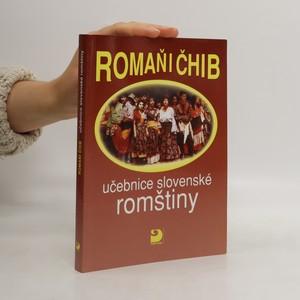 náhled knihy - Romaňi čhib. Učebnice slovenské romštiny