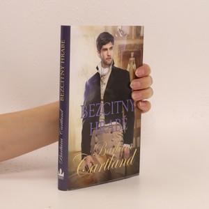 náhled knihy - Bezcitný hrabě