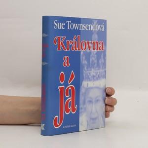 náhled knihy - Královna a já