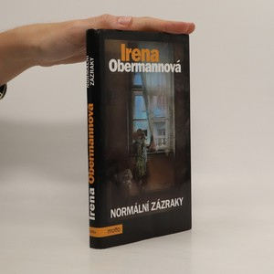 náhled knihy - Normální zázraky