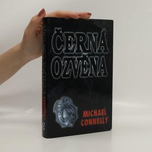 náhled knihy - Černá ozvěna