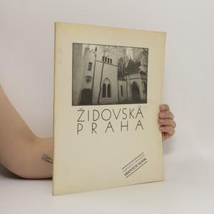 náhled knihy - Židovská Praha