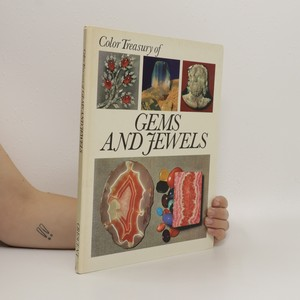 náhled knihy - Color Treasury of Gems and Jewels