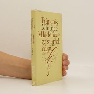 náhled knihy - Mládenec ze starých časů