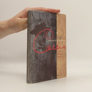 náhled knihy - Nevinnost je nemyslet : básně Alberta Caeira