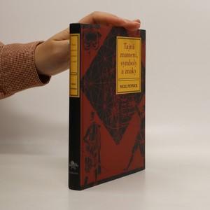 náhled knihy - Tajná znamení, symboly a znaky