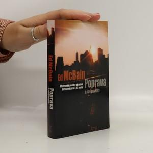 náhled knihy - Poprava a jiné povídky